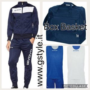 BOX BASKET GIVOVA