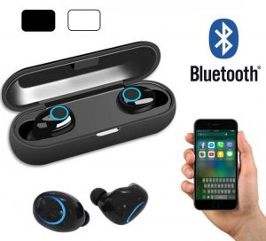 AURICOLARI BLUETOOTH